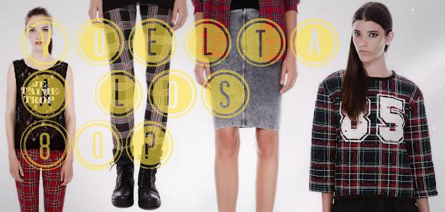 Las peores prendas de Pull and Bear Otoño 2013