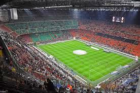 10 Stadion Sepak Bola Terbesar di Dunia