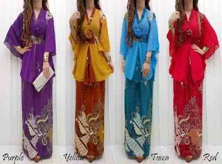 Stelan Batik fit to L