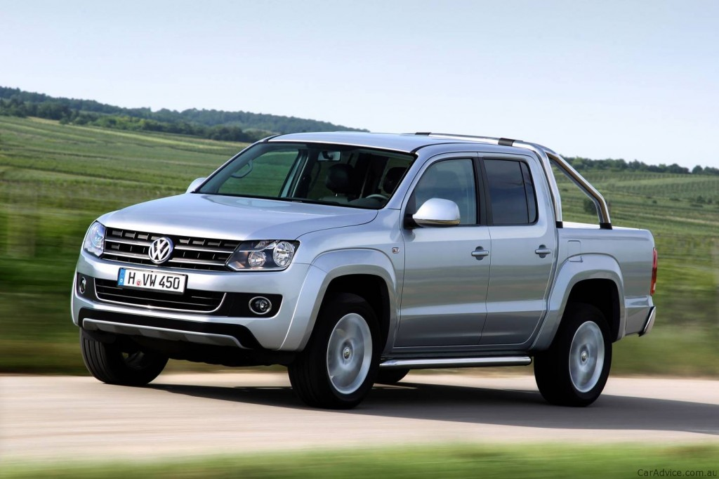 Product Latest Price 2011 Volkswagen Amarok Price In India