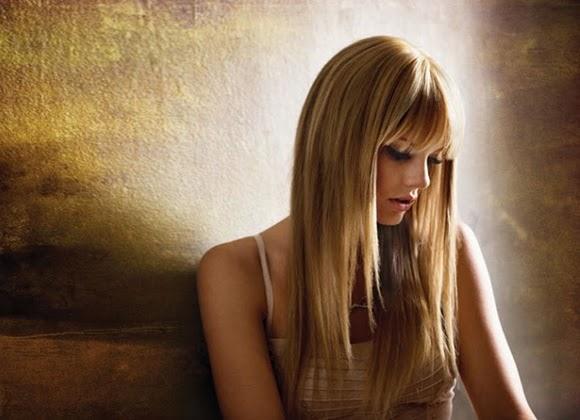 Look cortes de pelo 2014 largo