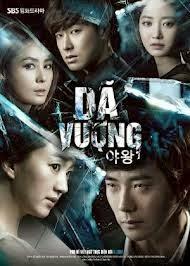 Phim  Nữ Hoàng Tham Vọng
