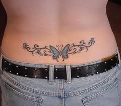 Tattoo-Feminina-borboletas-nas-costas