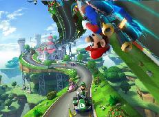 Mario Kart, al rescat de Wii U