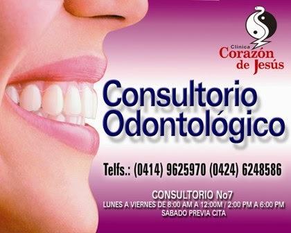 Odontologìa General y Pedíatrica
