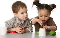 Entretener a niños en vacaciones, 4 Juegos de 3 a 12 años