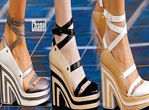 Trend Model Sepatu 2013