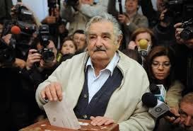 Uruguai na vanguarda da legalização