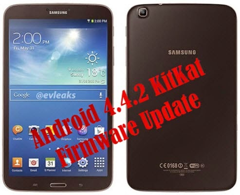 Samsung Galaxy Tab 3 8.0 SM-T311