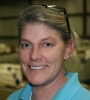 Kathy Lindt - Installation Department Manager