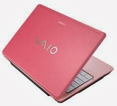 laptop sony vaio terbaru 2014