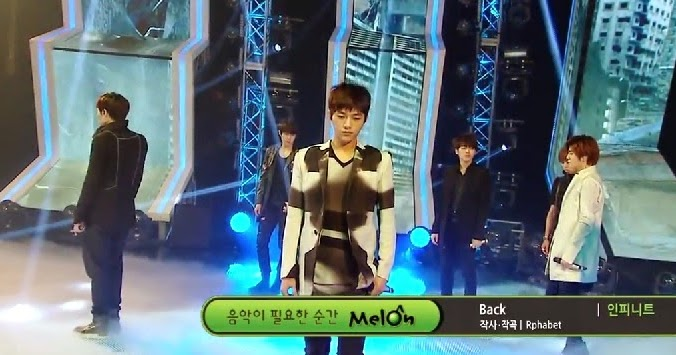 TVXQ, BEAST, EXO & more perform at Music Core Year End Special