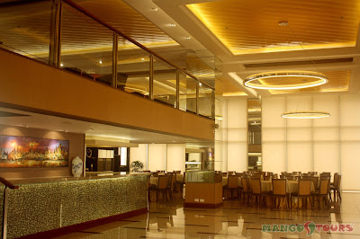 Mango Tours Ramada Manila Central The Luna Events Hall