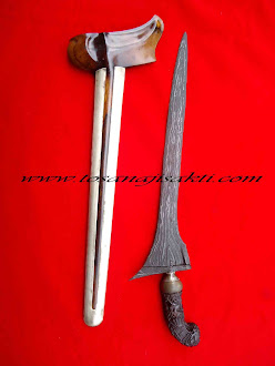 Keris pamor junjung drajat