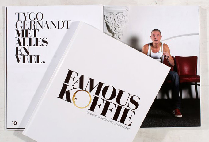 FAMOUS KOFFIE