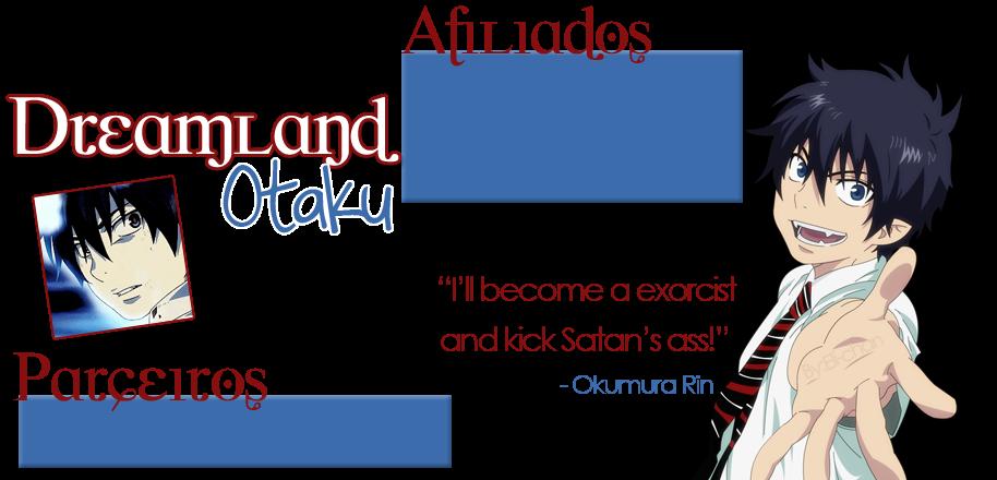 Dreamland Otaku