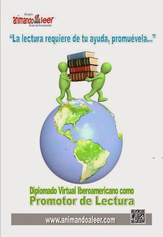 Diplomado Virtual como Promotor de Lectura
