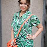 Swathi Reddy Photos at South Scope Calendar 2014 Launch  %252881%2529