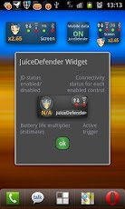 Juice Defender v3.8 ANDROID