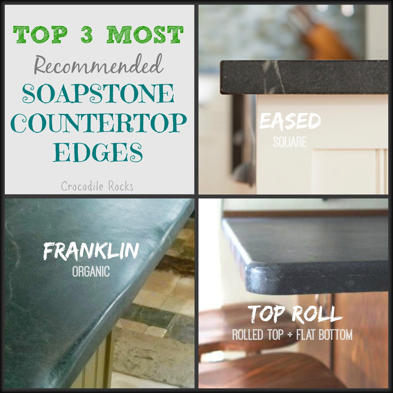 Top 3 MOST recommended SOAPSTONE edge detail | SEATTLE SOAPSTONE Soapstone Countertops Lancaster Pa Html on