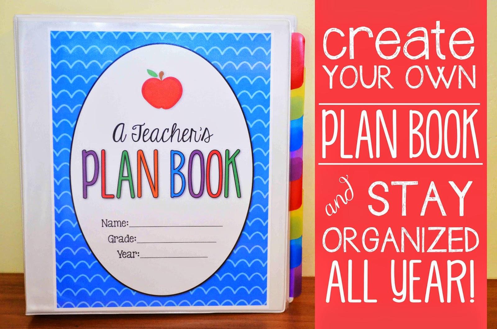 the teacher wife a teacher s plan book