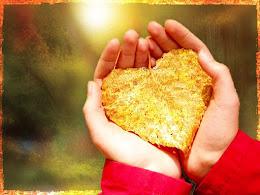 有愛才有信福