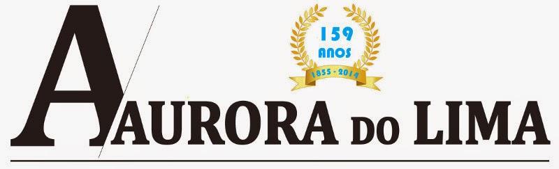 A Aurora do Lima