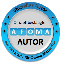 DocGoy ist Autor bei AFOMA