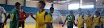 Grupo e Pontuação do Futsal Mirim Masculino