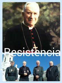 RESISTENCIA católica, antiliberal, contrarrevolucionaria