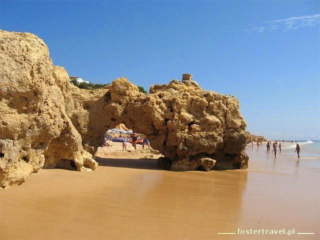 Algarve przewodnik Portugalia zdjęcia