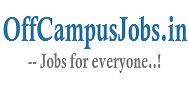 OffCampusJobs.In