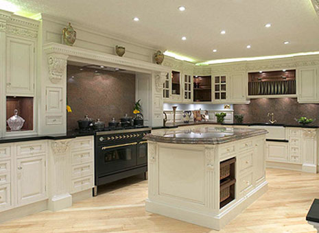 Kitchen remodel ideas for Remodeling your kitchen