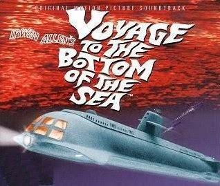 VOYAGE TO THE BOTTOM OF THE SEA VIAGEM AO FUNDO DO MAR - 1962