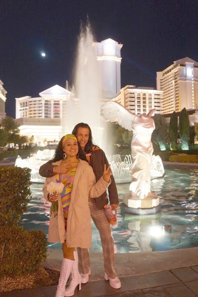 Matrimonio Simbolico Las Vegas : Boda en las vegas foro bodas mx