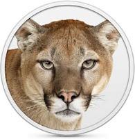 O novo sistema para computadores Mac OS X Mountain Lion.