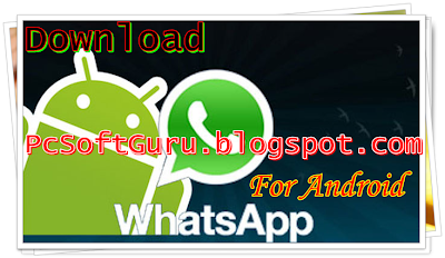 Downlooad WhatsApp 2.11.130 APK for Android