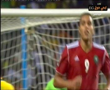 تشكيلة المغرب لمواجهة اورجواى الليلة - بث مباشر + روابط نقل المباراة MAROCO VS URGA