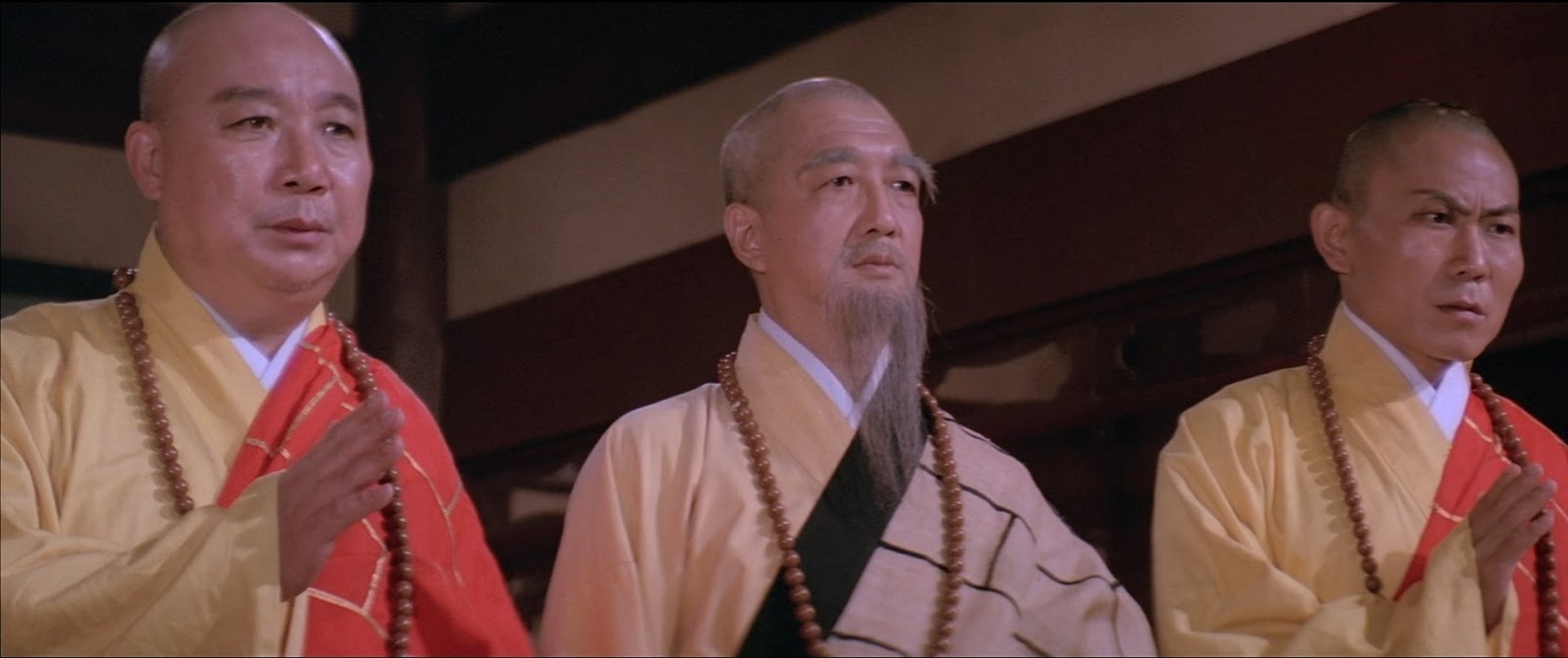 La Cámara 36 De Shaolin 1978 Dual BRRip 1080 Lig Zippy