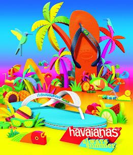 Saldos HAVAIANAS