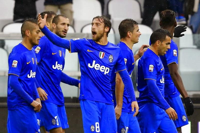 Liga Champions : Jelang Laga Juve vs Atletico