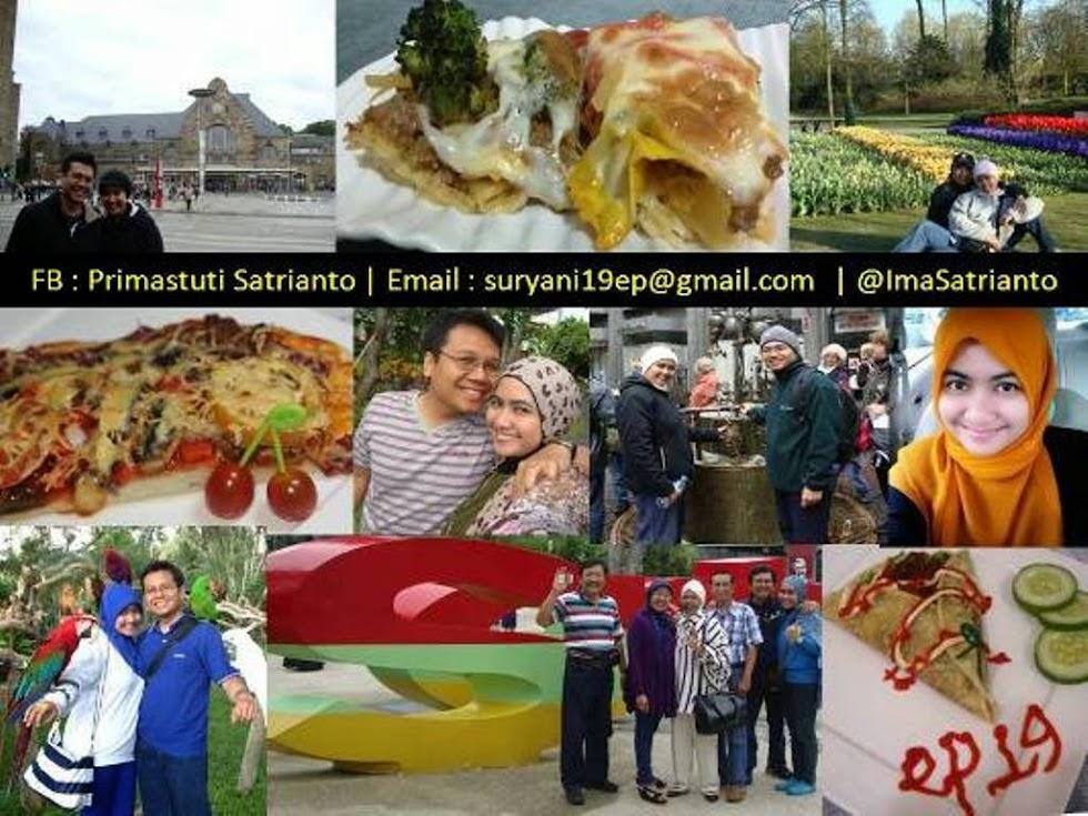 wisata dan kuliner