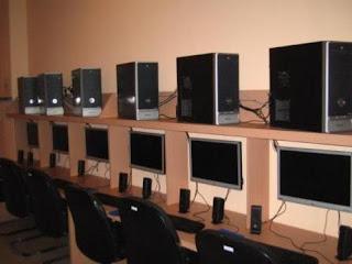 jasa setup gamecenter warnet image