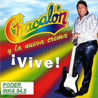 chacalon para escuchar: