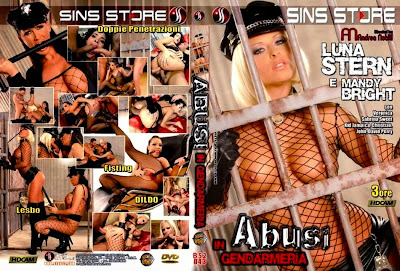 <p>Title: Abusi In Gendarmeria (2009DVDRip) GENRE: Anal, Double Penetration, All Sex Studio: Sins Store Director: Andrea Nobili Starring: Sabrina Sweet, Kid Jamaica, Mandy Bright, Luna Stern, David Perry Format: MP4 Audio: AAC, 44100 Hz, stereo, 128 kb/s Video: AVC MPEG-4 codec, 720&#215;400, 25.00 fps Length: 02:23:00 Size: 1.93Gb http://streamin.to/ycyx148vygsv (NEW) http://streamcloud.eu/c1rzwj131jxb/Abusi_In_Gendarmeria.mp4.html Your browser does not [&hellip;]</p>