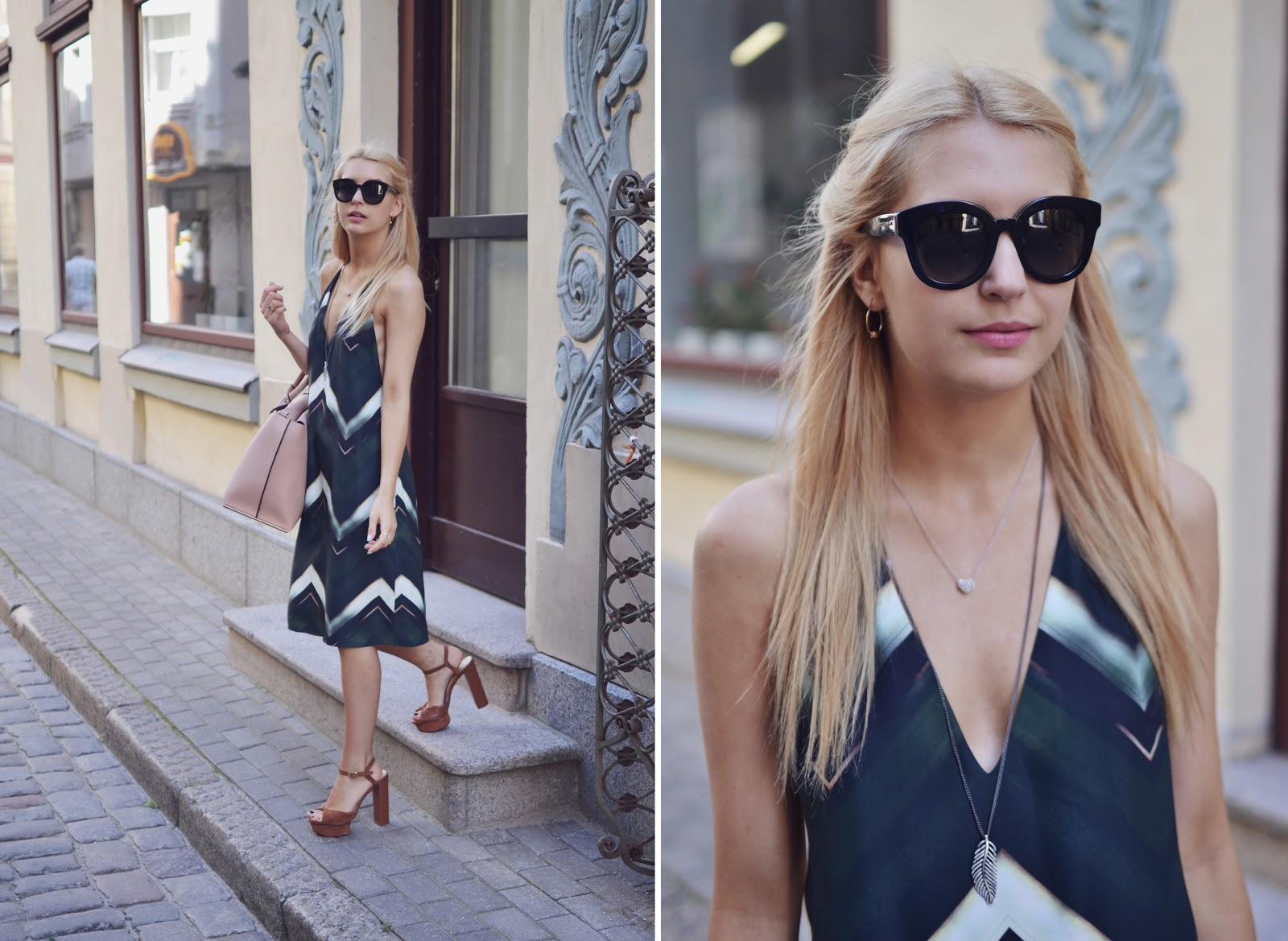 Latvian fashion blog