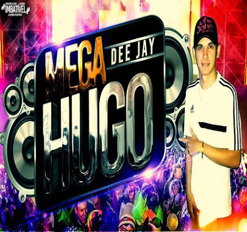 MEGA DJ HUGO E DJ WEVERTON - RAPIDINHA MIL VOLTS (EXCLUSIVA)