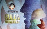 Logo: Chicago Gulen Conference