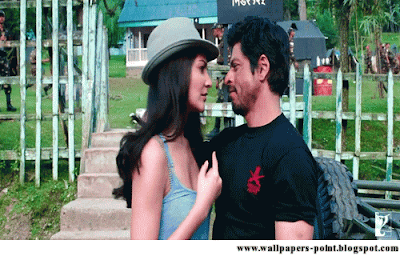 Jab Tak Hai Jaan movie Wallpapers /></div> <br /> <div class=