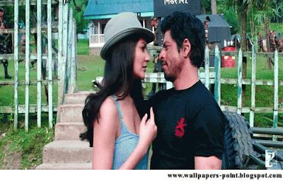 Jab Tak Hai Jaan movie Wallpapers /></div> <br /> <div class=